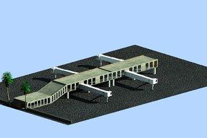 maya aiport terminal