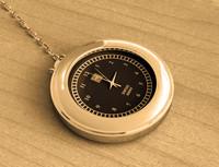 Pocket Watch.3DS