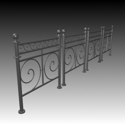 max fence