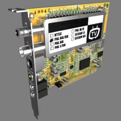 max computer tv tuner