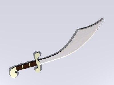 sword 3ds