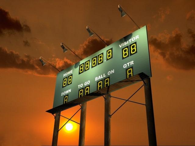 school scoreboard 3ds