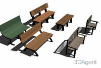 max bench set