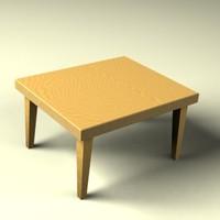 TableSimple.lwo