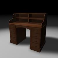 desk.c4d