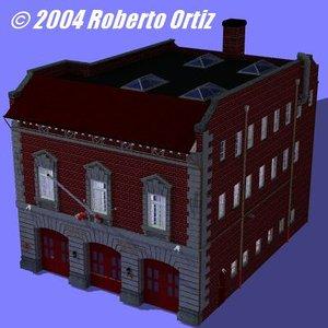 firehouse lwo