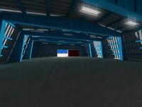 3ds multifunctional hangar