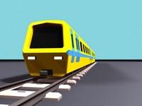 3ds train