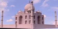 TajMahal mausoleum