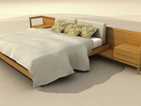 bed furniture max
