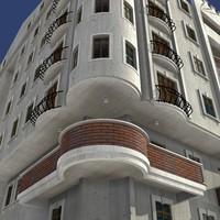 Oriental Apartment