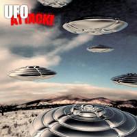 free flying saucer 3d model