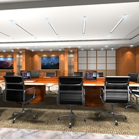 executive conference room max