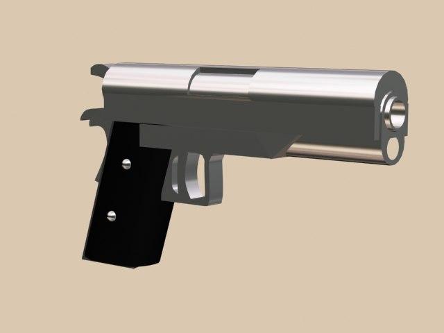 3d baller model