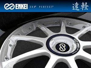 enkei cdr9 rim tire 3d model