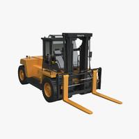 Forklift 15 -24 Ton