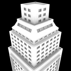 necksmasher tall building skyscraper max