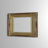 3d model frame picture