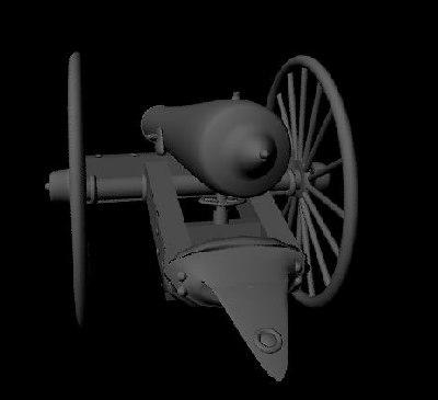 free ma mode war cannon