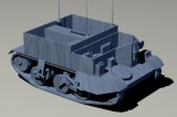 british universal carrier 3ds free