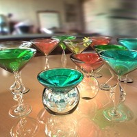 cocktail_glass_collection.c4d.zip