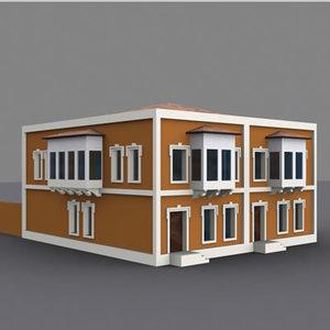 maya traditional house ege