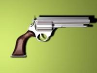 3d - revolver