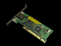 network card 3d 3ds