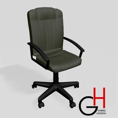 chair deskchair desk max