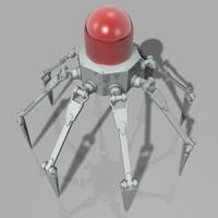Robot Virus.zip