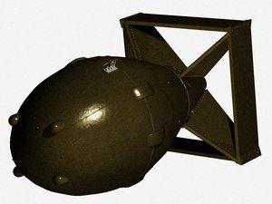 max atom bomb