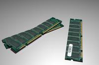 3D Computer RAM