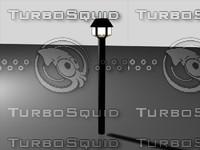 Street Lamp.3DS