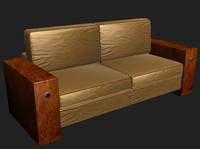 Palace Artdeco Sofa