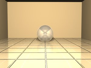 free marble 3d model