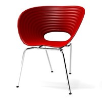 Tom Vac - Tom Twist- Tom Roll - Tom Rock Chairs - Ron Arad MAX.zip