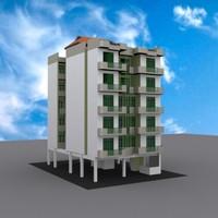 House Scheme 01