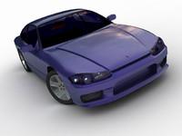 Nissan SilviaS15 (.3DS).rar