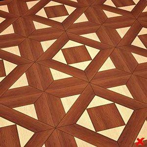 floor tiles 3d max