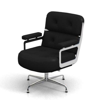 Eames Executive Chair 01 MAX.zip