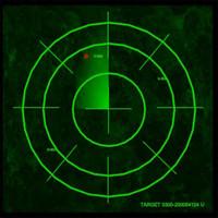 green radars 3d model