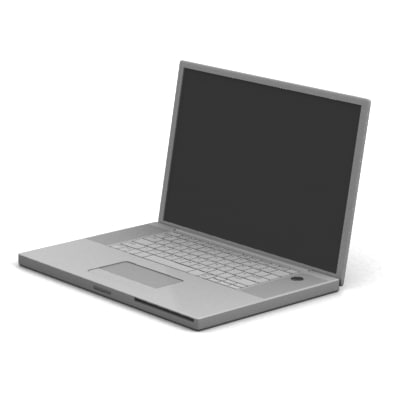 lightwave powerbook laptop