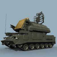 SA-15 Gauntlet