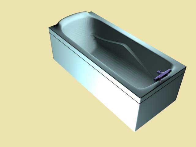 bath architectural