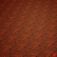 maya parquet floor