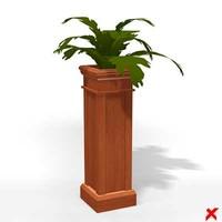 Flower stand003_max.ZIP
