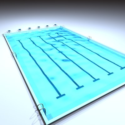 3d swimming pool for 3d pool design online free
