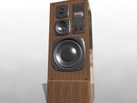 loudspeaker radiotehnika s-300 max