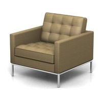 florence knoll chair max