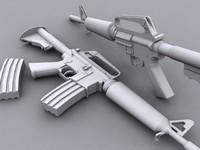 max m4a1 carbine